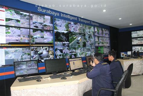 Cctv Surabaya e tilang cctv di surabaya pacu bikers lebih disiplin