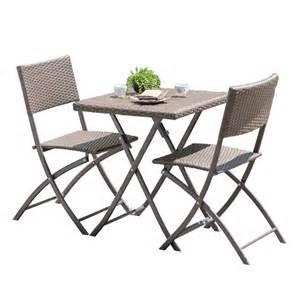 table et chaises faciles 224 plier et ranger pour balcon et