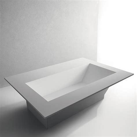 vasche da bagno incassate vasca da bagno ovale in
