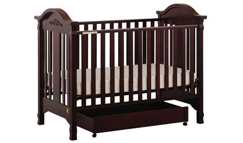 Cribs Intro by Stork Craft 3 In 1 Fixed Side Crib