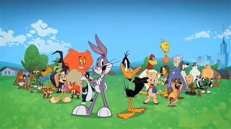 Looney Tunes But No Cardoons by Image Looney Tunes Show 2 Jpg Looney Tunes Wiki