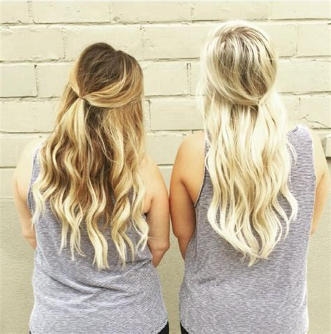 half up half down daily hairstyles 22 new half up half down hairstyles trends popular haircuts