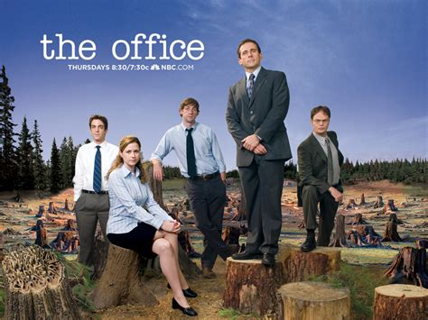 Office Tv Show Genres The List