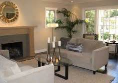 staged living room home staging ideas