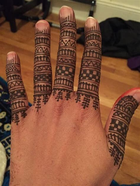 cool henna tattoos for guys 52 best henna tattoos for images on henna