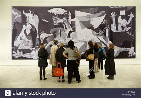 picasso paintings in reina sofia 180 guernica 180 painting by picasso at the reina sofia national