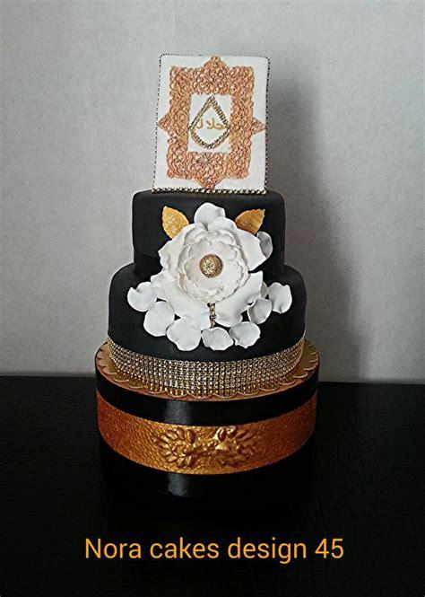 Nora Wedding Concept by Assemblage Et Pr 233 Paration D Un Wedding Cake Cake Concept