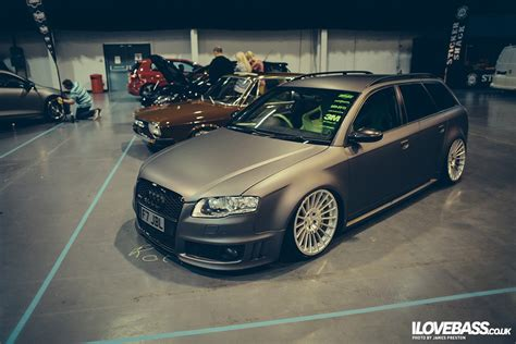 Audi A4 B7 Tuning by Audi A4 B7 Avant Tuning 2 Illinois Liver