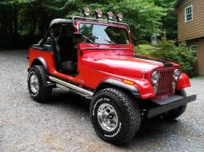 Parts For Jeeps Cj7 Parts