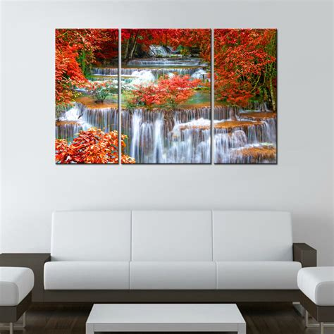 unframed hd canvas print home decor wall art picture