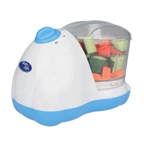 Blender Food Processor Babysafe jual baby safe food processor blender makanan bayi lb609