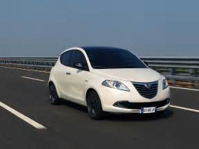 Ypsilon Lancia Car Pictures Lancia Ypsilon 2012