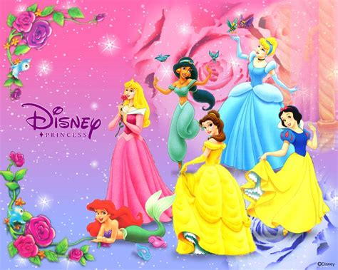 Disney Princess Images Glitter Fantasy Hd Wallpaper And Princess Picture