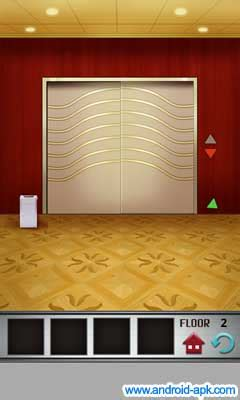 100 floors 2 level 93 100 floors 益智樓層解謎 android apk