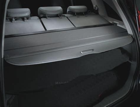 2011 Crv Cargo Shelf by Dual Deck Cargo Shelf Honda Crv Autos Post