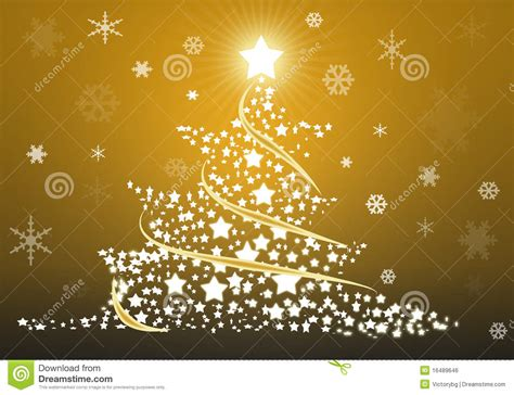 gold wallpaper with trees gold christmas tree background royalty free stock image