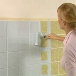 i want to buy a house with no deposit how to paint bathroom tiles no more worry about buying a house with outdated tile
