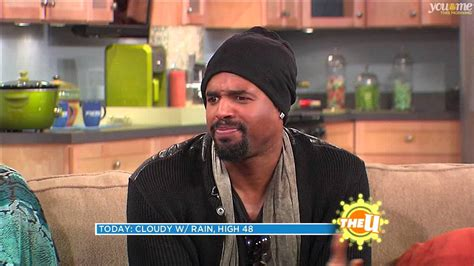 the wayans bros three on a couch shawn wayans on you and me youtube