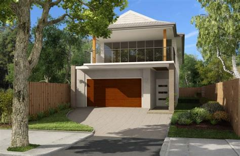 2 storey house plans for narrow blocks search