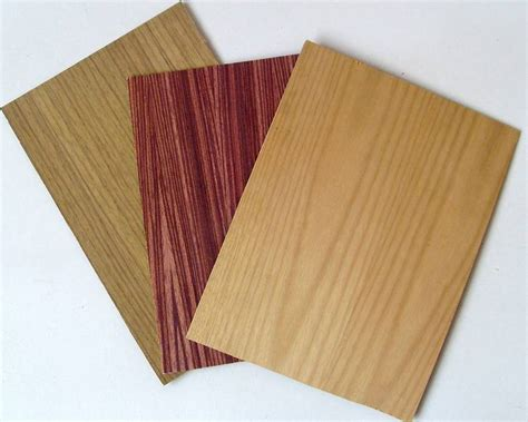 Decorative Plywood by Plywood Manufacturers Suppliers In China Faced