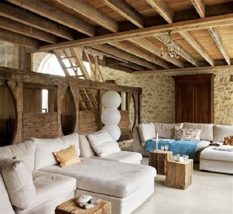 rustic interieur 10 rustic interior design style ideas for your home