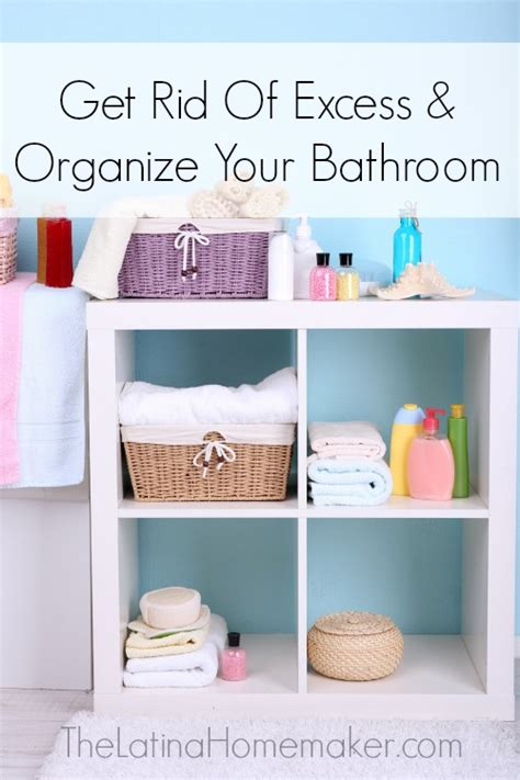 get rid of excess and organize your home the living room 31 days to a clutter free life day 16 medicine cabinet
