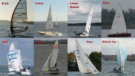 sailing boat racing classes olympic sailing classes wikipedia