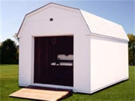 Portable Golf Cart Garage by Dutchman Style Storage Sheds Portable Buildings Inc