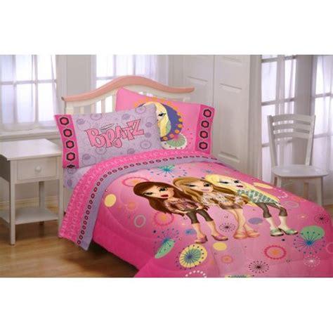 Bratz Bed Set My Family Bratz Comforter Bratz Themed Comforter For