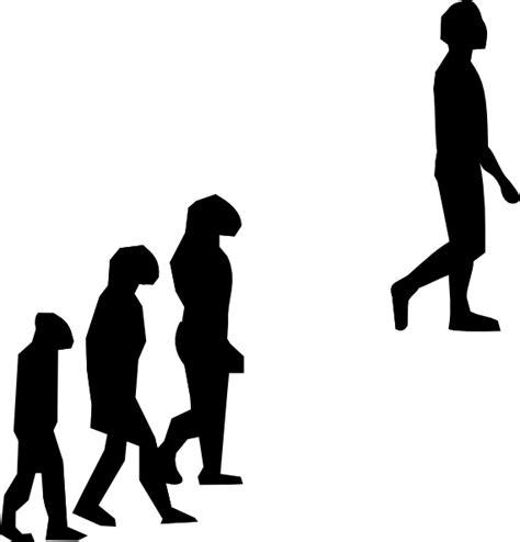 Evolution Clipart evolution clip at clker vector clip royalty free domain