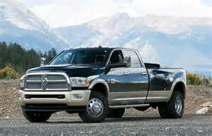 2015 dodge ram 3500 dually what i really want