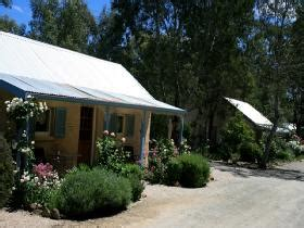 Riesling Trail Cottages by Riesling Trail Cottages Clare Valley