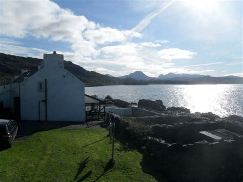 Ceomara Cottages by Visit Wester Ross Accommodation B Bs Hotels Self