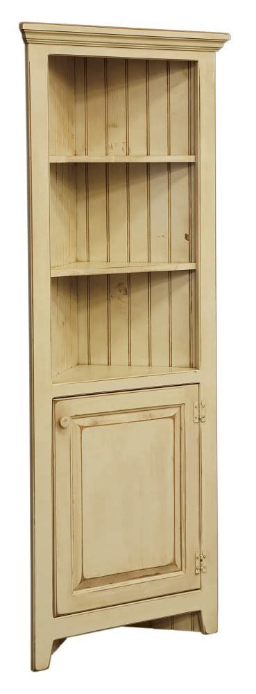 wood pantry cabinet for kitchen amish corner cabinet pantry hutch bathroom kitchen solid