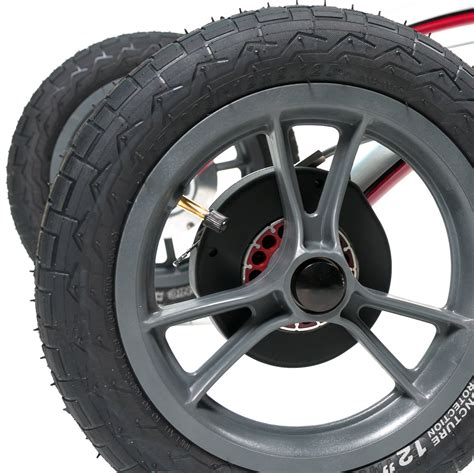 best riding tires for comfort walker the true premium rollator trionic