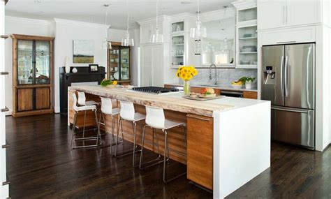 Ikea Island Kitchen black and white bar stools how to choose and use them