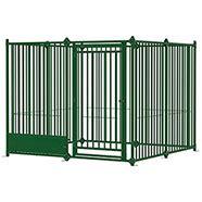 cucce porte recinti recinto modulare per cane cucciolo 8 recinti cinofilia bighunter net il tuo negozio online
