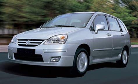 Emblem Logo S Depan Aerio Facelift kelebihan dan kekurangan suzuki aerio otomotif keren