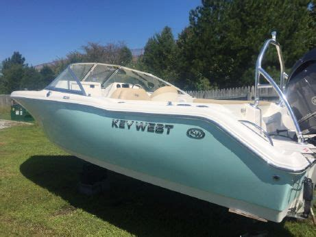 key west boats east haven ct key west 203 dfs boats for sale yachtworld
