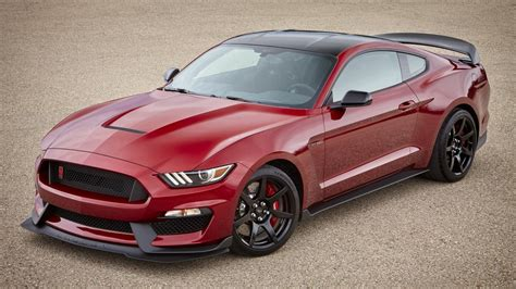 ford mustang shelby top speed 2016 ford shelby gt350r mustang picture 671846 car