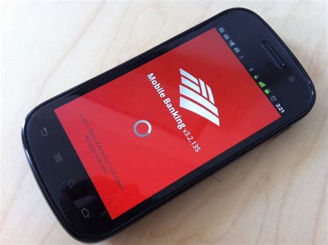 mobile app for bank of america bank of america mobile check deposit launched mybanktracker