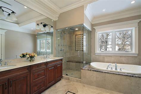 Bathroom Walk In Closet Floor Plan by 57 Luxury Custom Bathroom Designs Amp Tile Ideas Designing