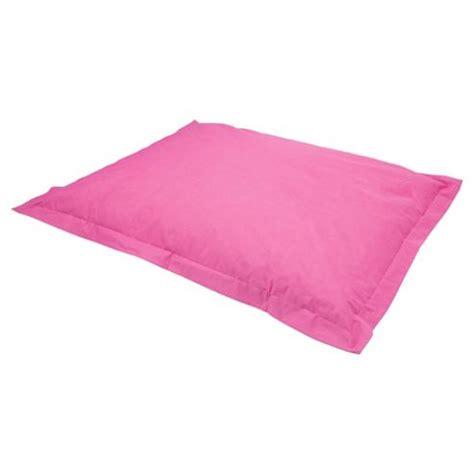 Outdoor Cushions Tesco Buy Kaikoo Large Indoor Outdoor Floor Cushion Pink