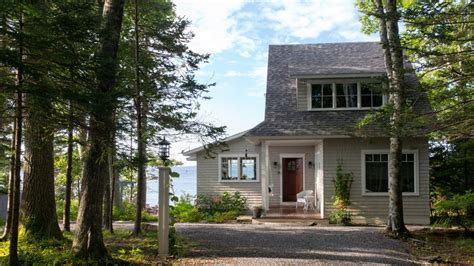 maine cottage plans spruce point cottage in boothbay harbor maine a cottage