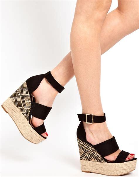 Boots Fashion Ad An 30 Wedges Hitam 91 besten ankel boots bilder auf damen