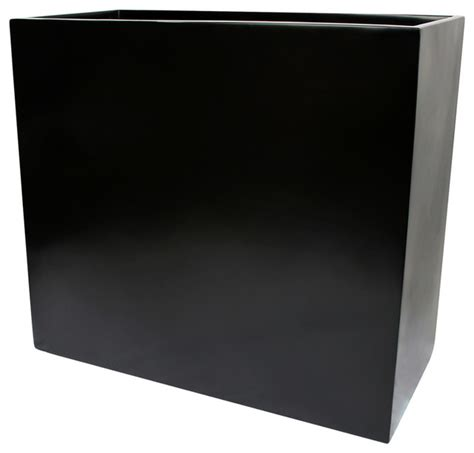 modern planters and pots root and stock ticonderoga planter box outdoor pots and