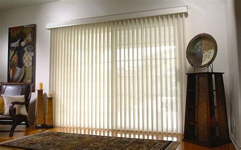 Vertical Blinds For Sliding Glass Door Is Built In Patio Door Blinds A Choice Drapery Room Ideas
