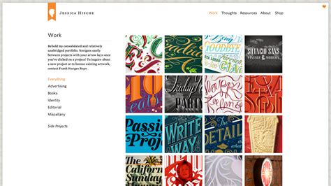 5 tips for creating the web design portfolio
