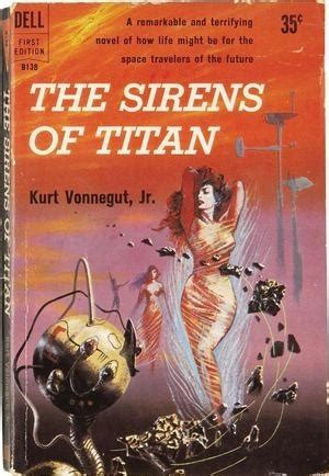 the sirens of titan by kurt vonnegut reviews discussion bookclubs lists 115 best geek retro crazy images on book covers cover books and pulp art