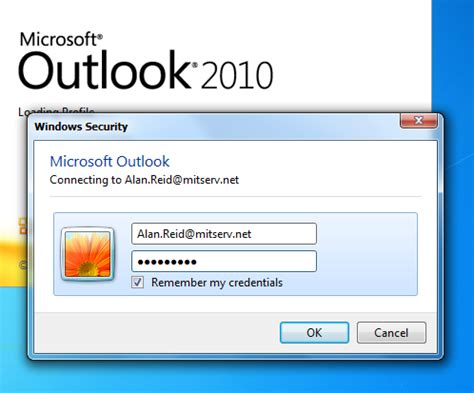 Office 365 Outlook Login Problem Fix Office365 Exchange Password Prompt Issue With Outlook